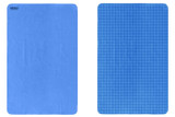 TechCare Drying Chamois Blue 17in x 27in