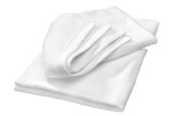 TechCare White Microfibe r Finishing Cloth 2 Pack
