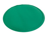 Green Christmas Tree Mat Universal 35in Round