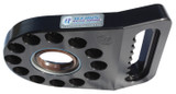 Pinion Mount Angled Sng Sided Climber Alum