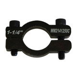 Chassis Clamp 1-1/4in for Limit Chain