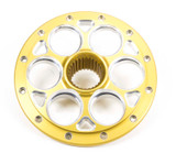 Mini Sprint Wheel Center 10in 27 Spline