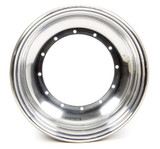 10x6 Wheel Half Outer w/ Beadlock And Cover