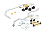 05-14 Mustang Sway Bars Front 33mm / Rear 27mm