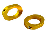 Sway Bar Alloy Lateral Lock 27Mm (1in) Kit