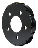 Rotor Hat GT Drag .650in Offset 5x4.5in B/C