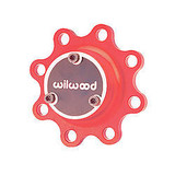 Drive Flange (Red)
