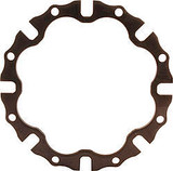 Dynamic Rotor Mnt Plate 1pc