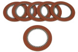 Friciton Disc 6-Pack for Falcon