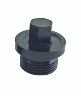 Inspection Plug Small 9/16 Hex