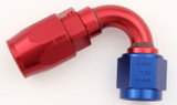 #10 120 Deg Dbl Swivel Hose End