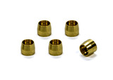 #3 Replacement Olives 5pk - Brass