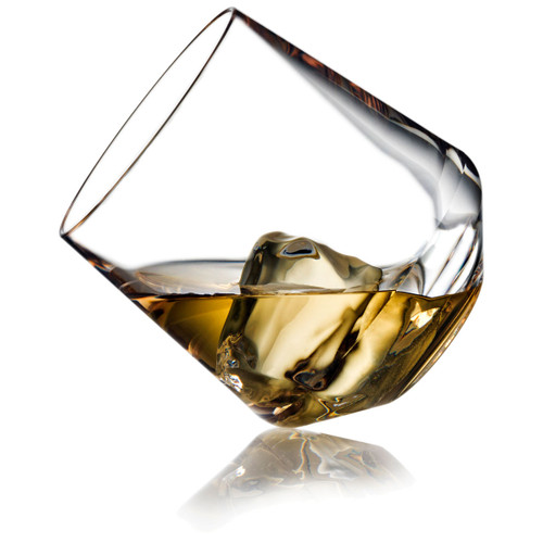 Drinique Unbreakable Tritan Stemless 12oz