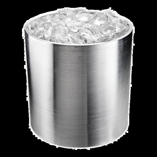 Drinique Billet Aluminum Ice Bucket for Bottle Service