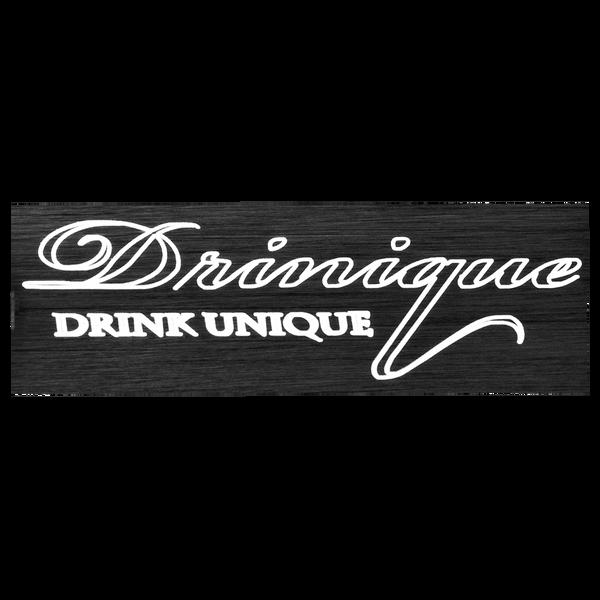 Drinique Custom Bottle Opener Bar Key Drinique Logo