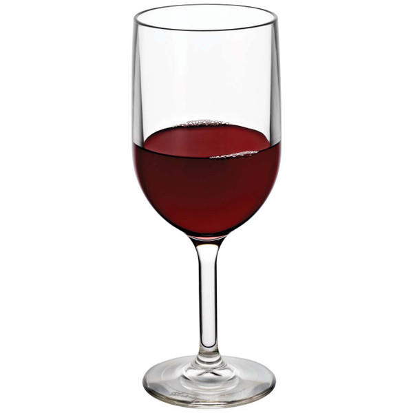 Drinique Unbreakable Wine Glass 12 oz.