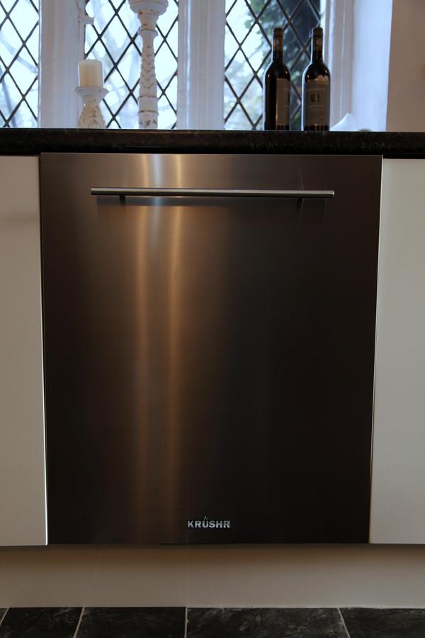 600mm Stainless Steel Door