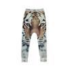 Baggy Legging Pant Tiger