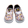 Authentic Nintendo Peach/Motorcycle Shoes