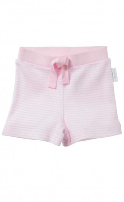 Ribbon Tie Shorts
