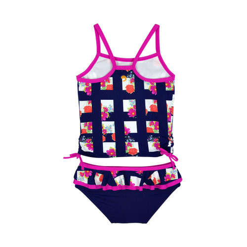 Bloom Frill Tankini