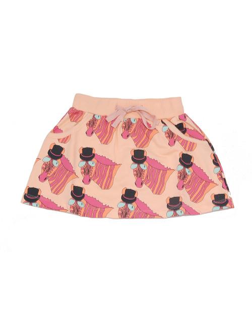 Patsy Skirt Apricot