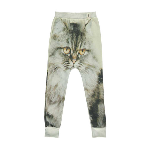 Cat 3 Baggy Legging Pants