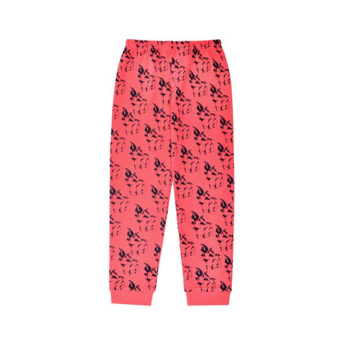 Dragon Fruit Legging