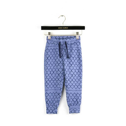 Blue Star Trousers