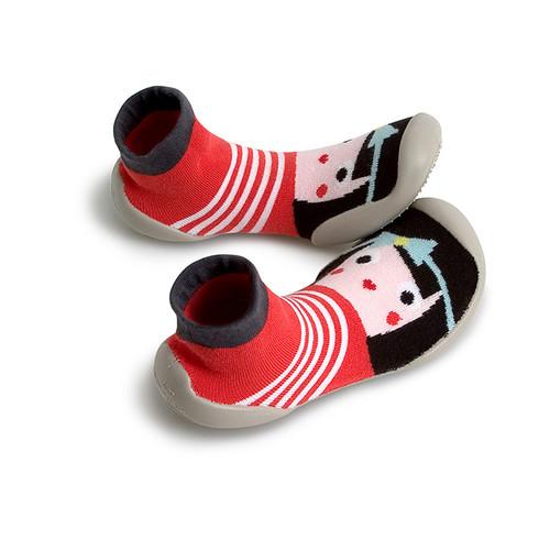 Collegien KiKi Slipper Socks