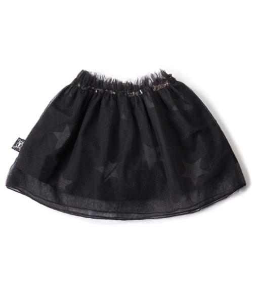 Tulle Star Skirt