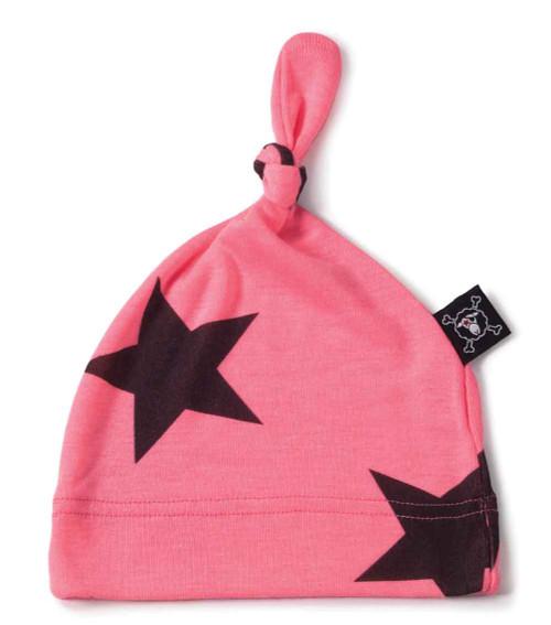 Star Pink Hat