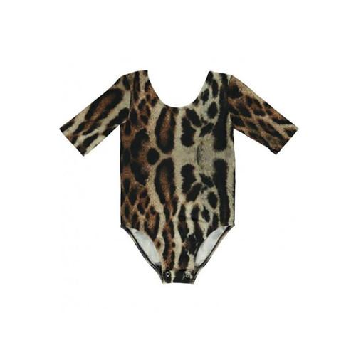 Gym Piece Leopard