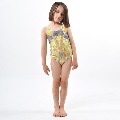 Swimsuit Flower