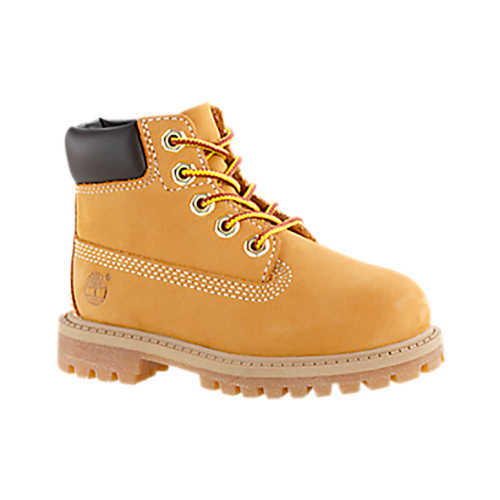 Premium Waterproof Boot Wheat