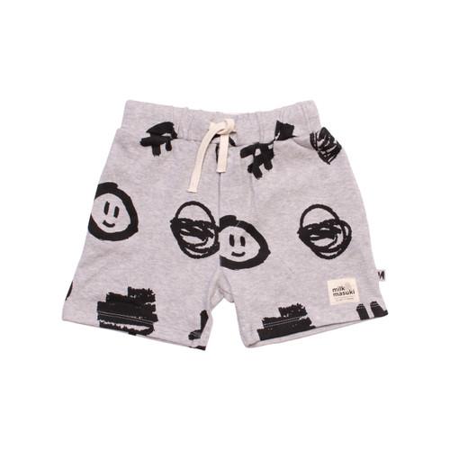 Hashtag meterage Shorts