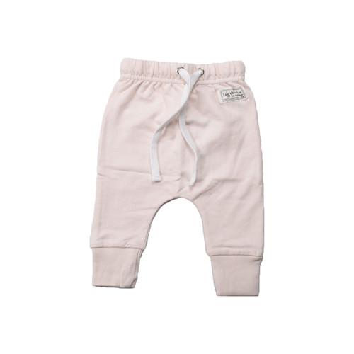 Ed Sweater Pants Pink
