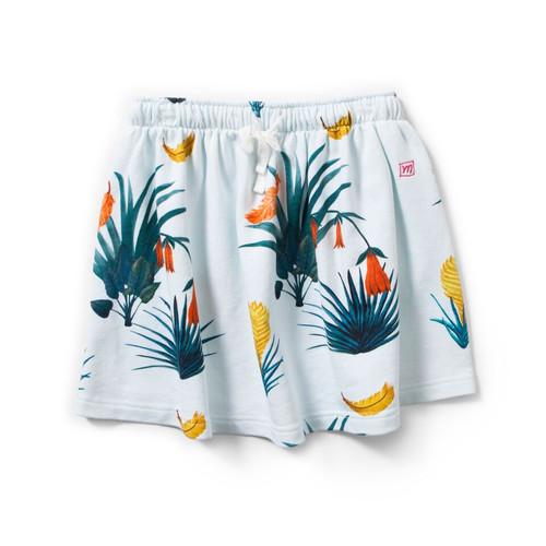 Palm Island Skirt