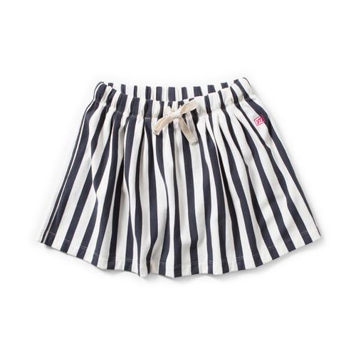 Juner Striped Skirt