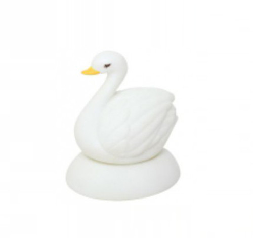Swan Bath Light