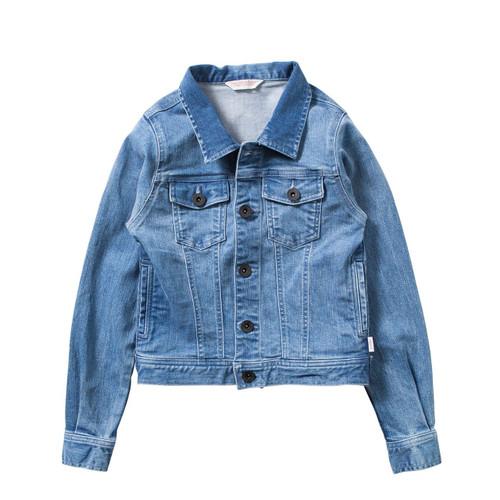 Stephanie Denim Jacket