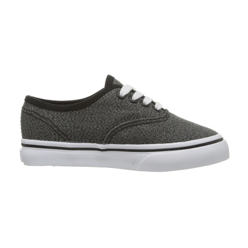 Authentic Youth Suiting Black/White Shoes