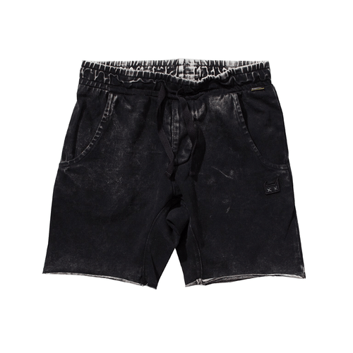 Kash Shorts Black