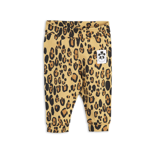 Basic Leopard NB Leggings