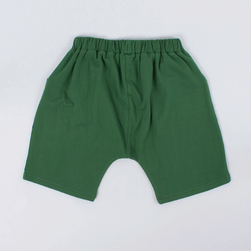 X Relaxed Shorts