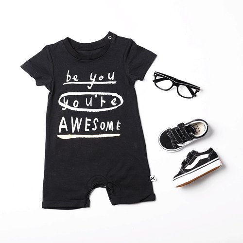 Be You Brooklyn Summer Suit