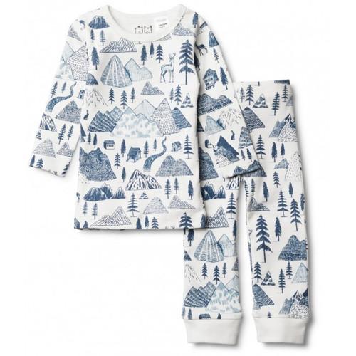 The Hills Pyjama Set