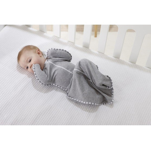 Love To Swaddle UP ORIGINAL White