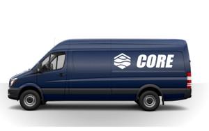 CORE Campervan Conversion 170