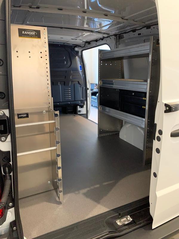 Expertec Trade Vans
